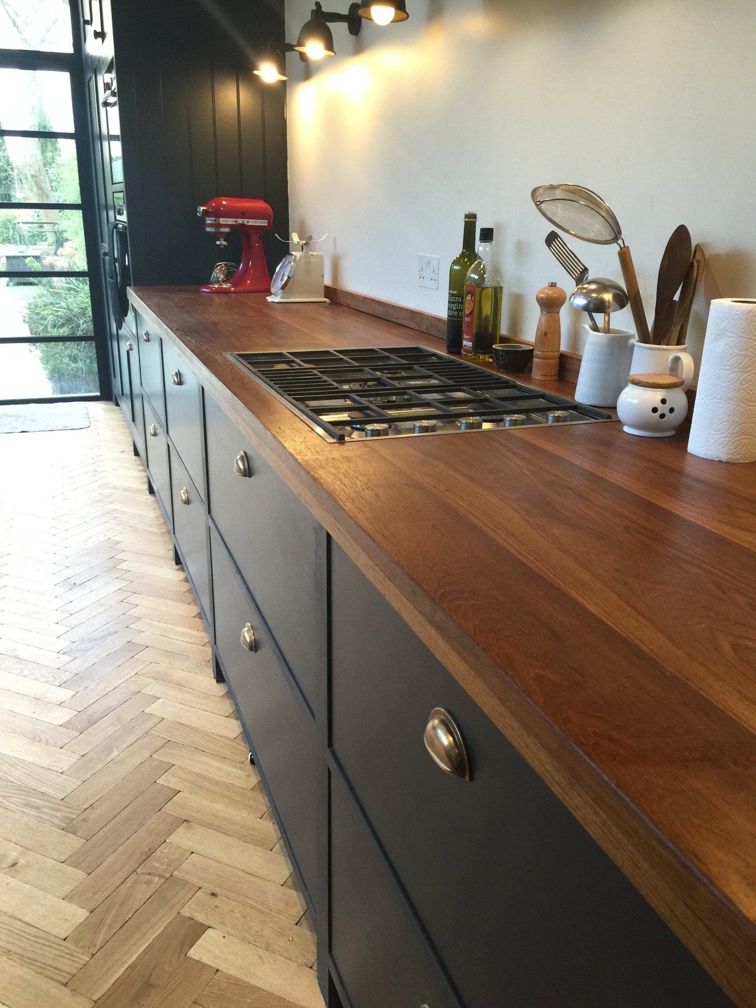 Magnet Kitchen Wooden Worktops