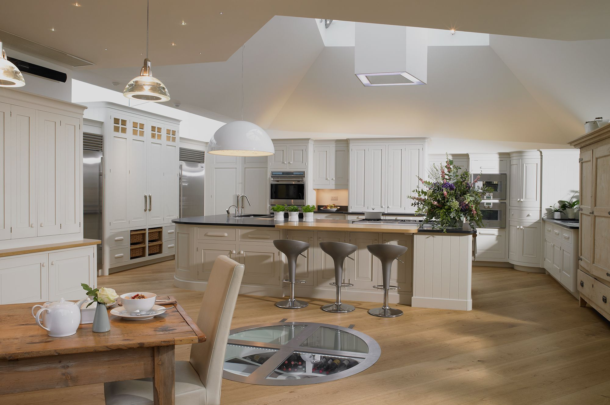 Mark Wilkinson Kitchens Images