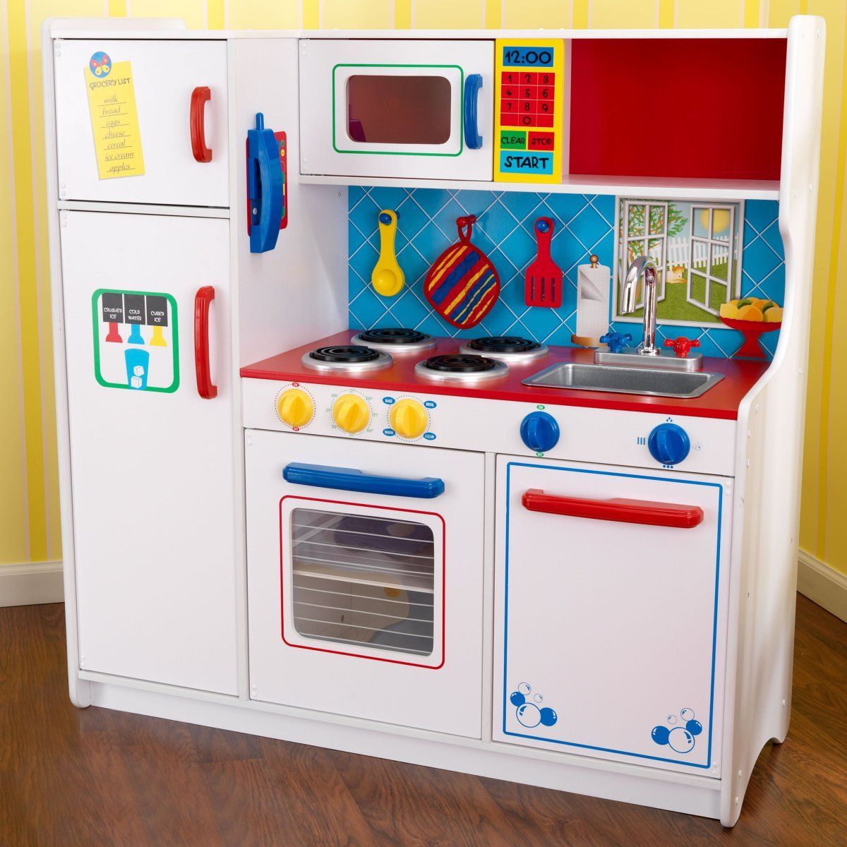 Toy Kitchens For Sale Cheap
