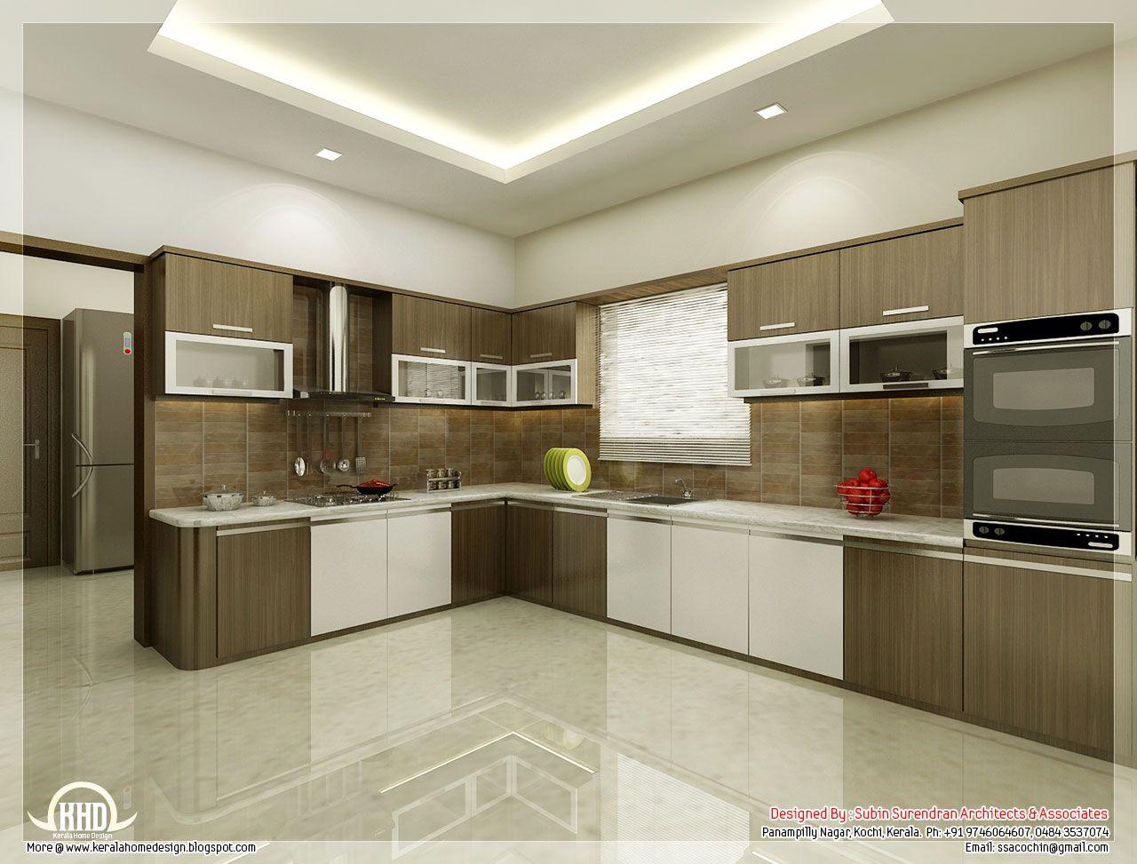 Kitchen Design Interior Modern