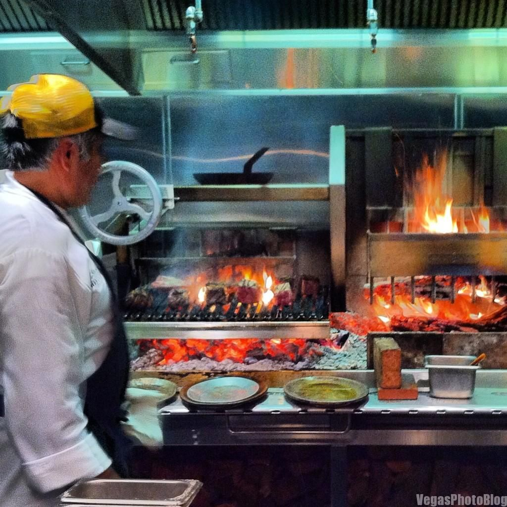 Hotels With Kitchens Las Vegas