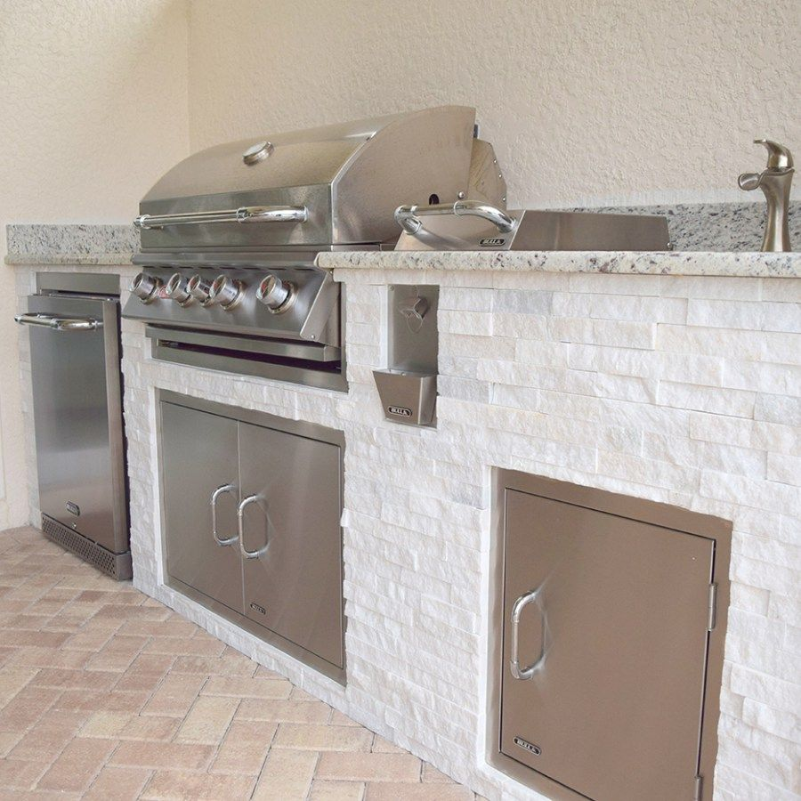 Custom Outdoor Kitchens Fort Myers
