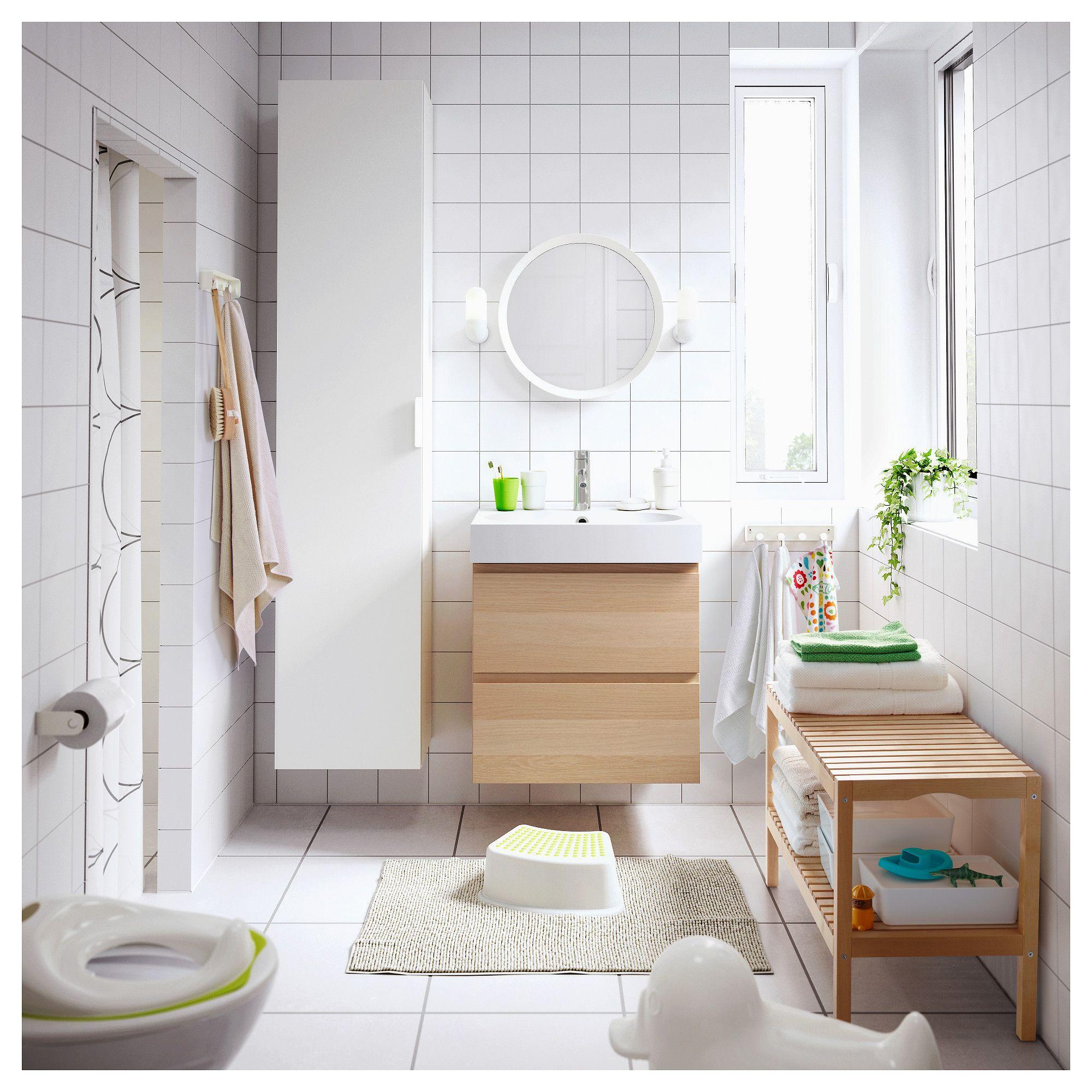 Ikea Bathroom Cabinets With Mirror