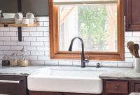 Black Kitchen Sink Faucet