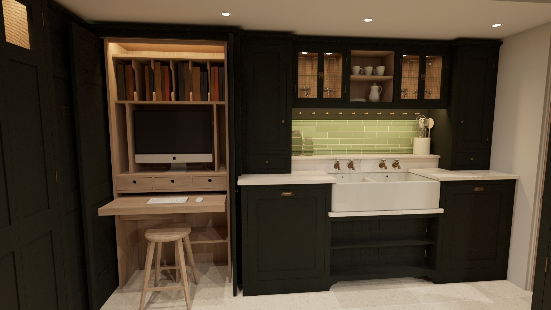 New Ex Display Kitchens For Sale