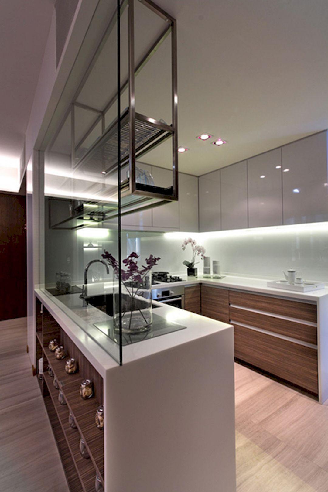 Kitchen Set Design Minimalist