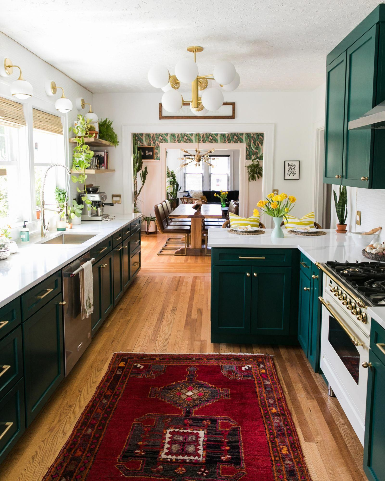 Small Kitchen Trends 2020
