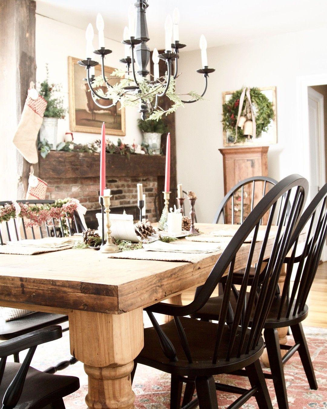 Farmhouse Kitchen Table Uk