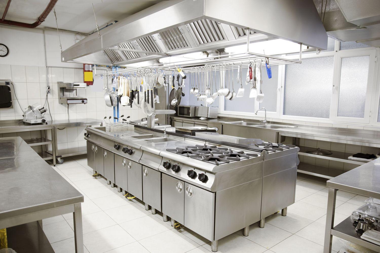 Indian Restaurant Kitchen Design Layout