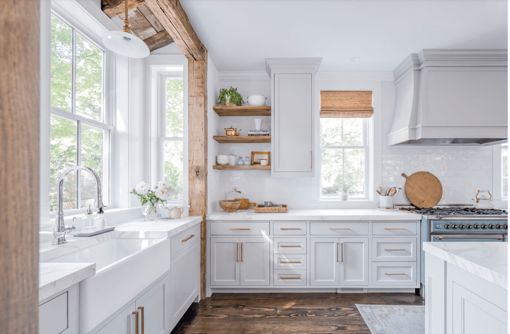 White Kitchen Ideas Pinterest