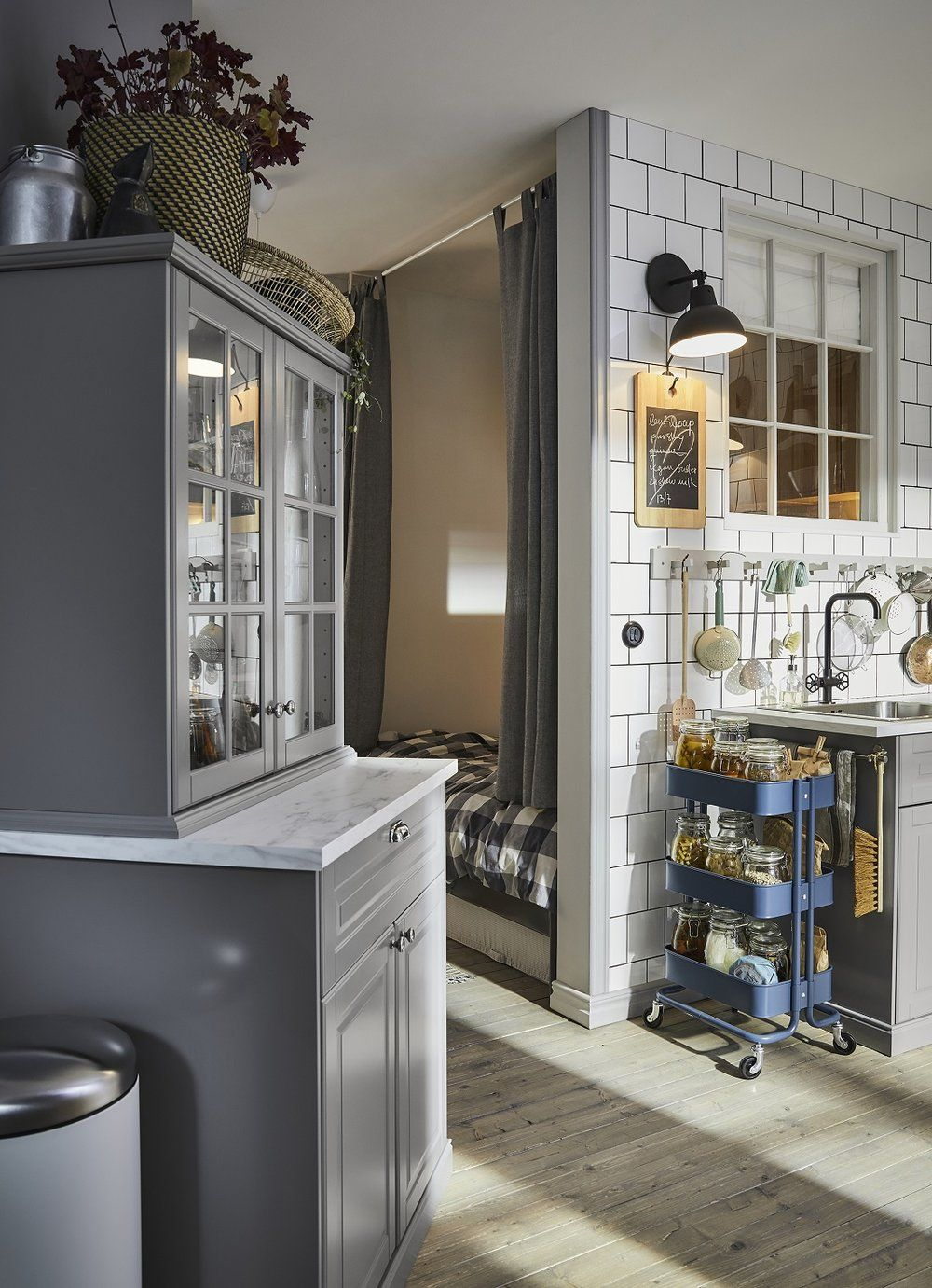 Ikea Kitchens Images 2019