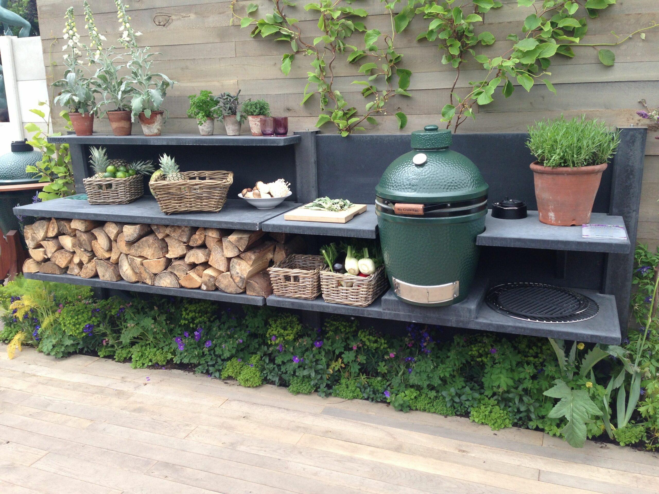 Outdoor Bbq Kitchens Uk