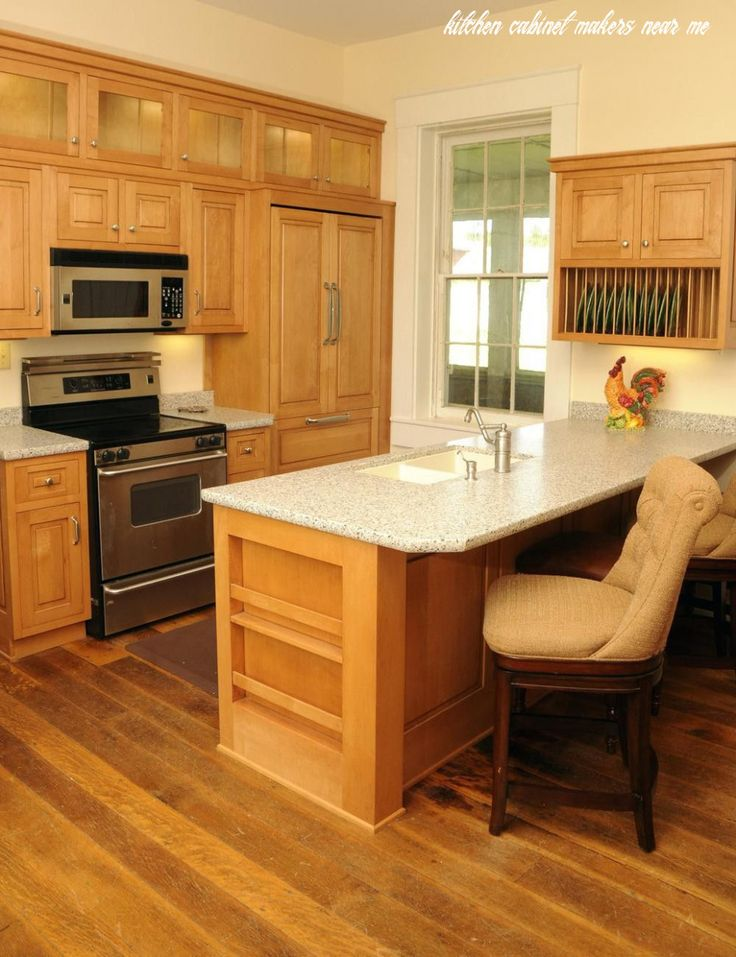 Kitchen Cupboards Near Me