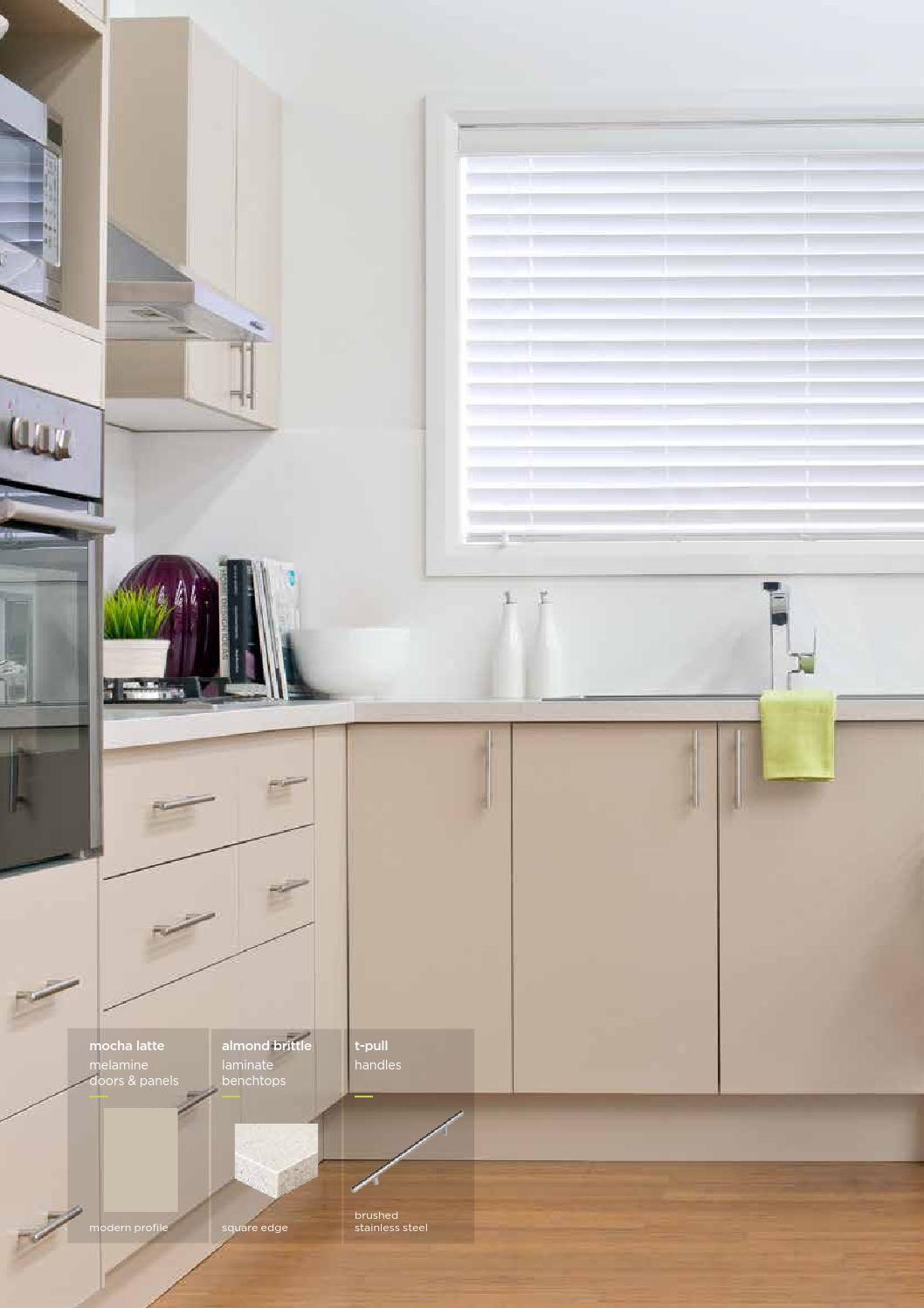Kaboodle Kitchen Planner Australia