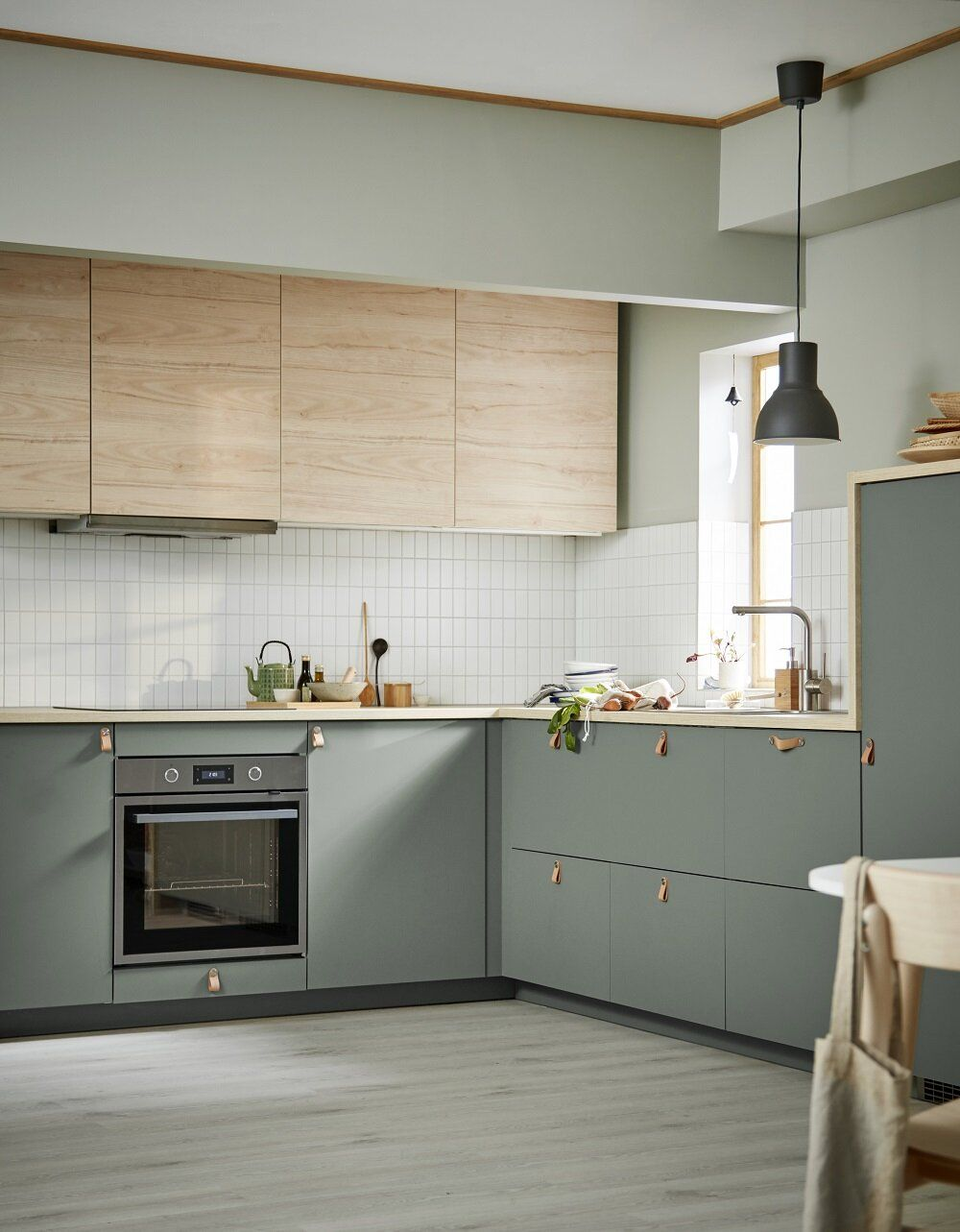 Modern Small Kitchens 2020