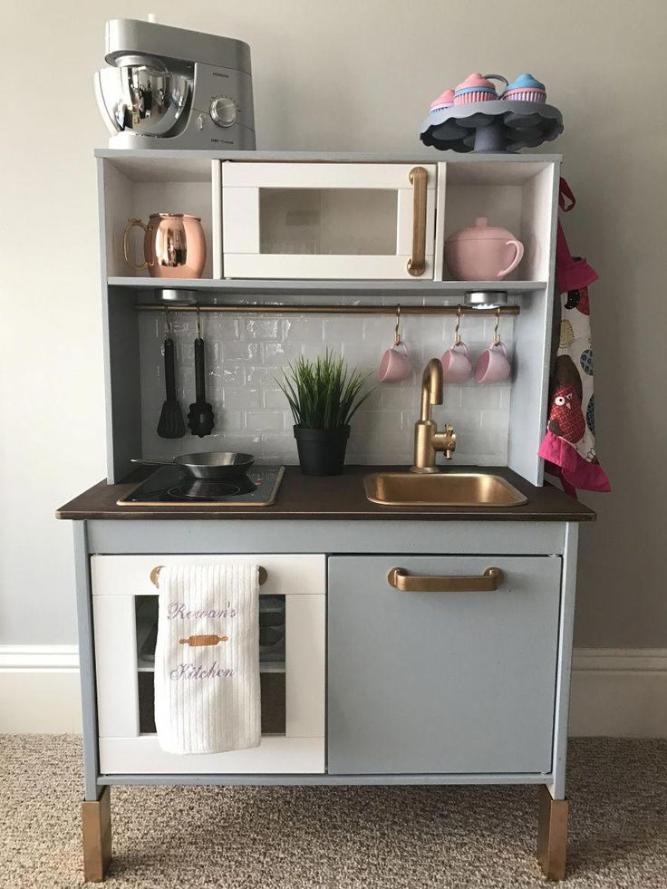 Ikea Play Kitchen For Sale