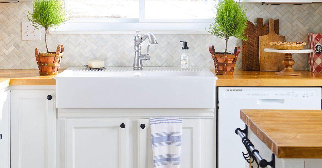 Best 2020 Kitchen Sinks