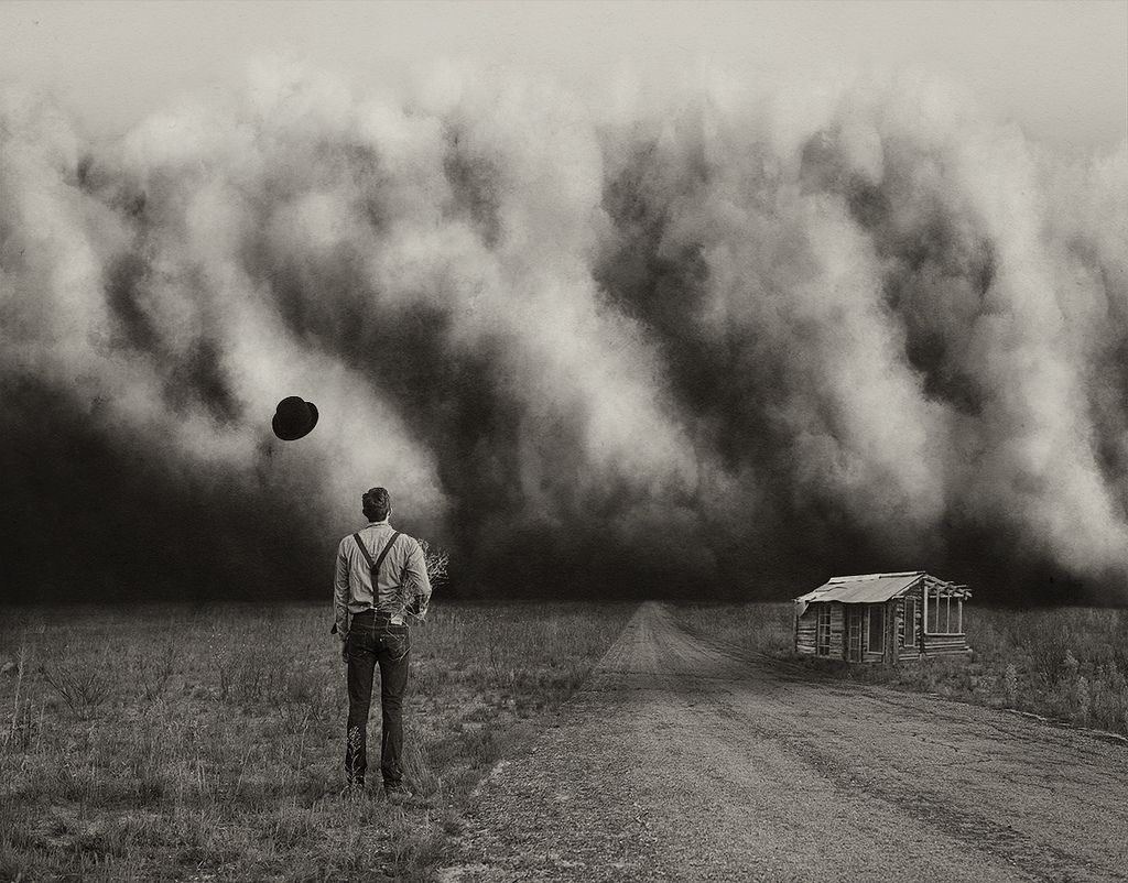 Dust Bowl Great Depression Facts