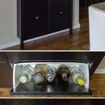 Decor Hacks Add Kitchen Storage To A Small Space Using An Ikea Hemnes Shoe Cabinet Click Fo Decor Object Your Daily Dose Of Best Home Decorating Ideas Interior Design Inspiration