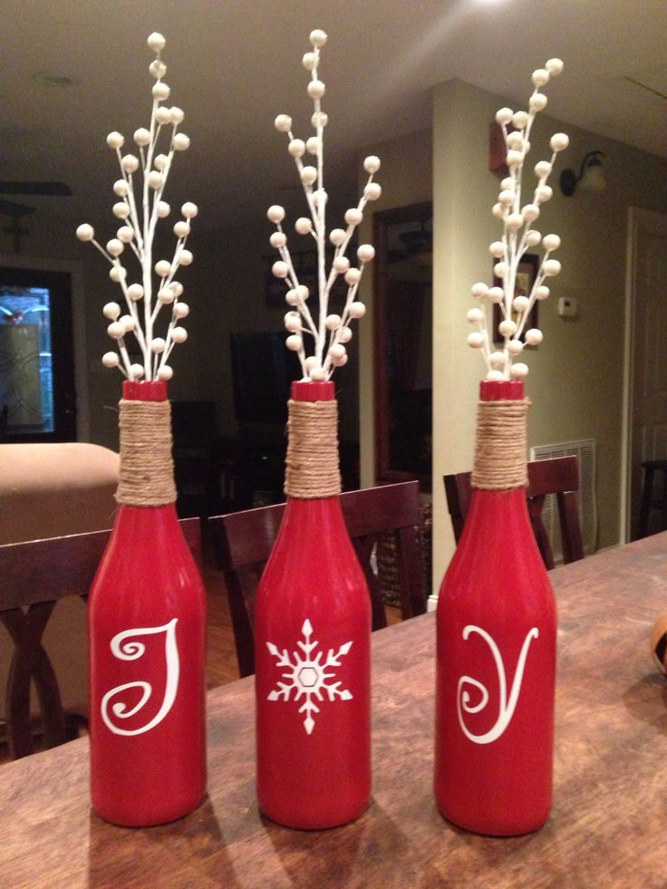 Decorative Bottles Wine Bottle Crafts Decor Object Your Daily Dose Of Best Home