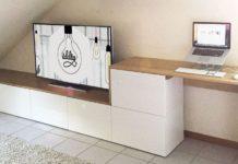kitchen hutch ikea meuble ikea tissu