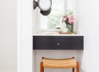 Bathroom Remodel by Amber Interiors photos by Tessa Neustadt