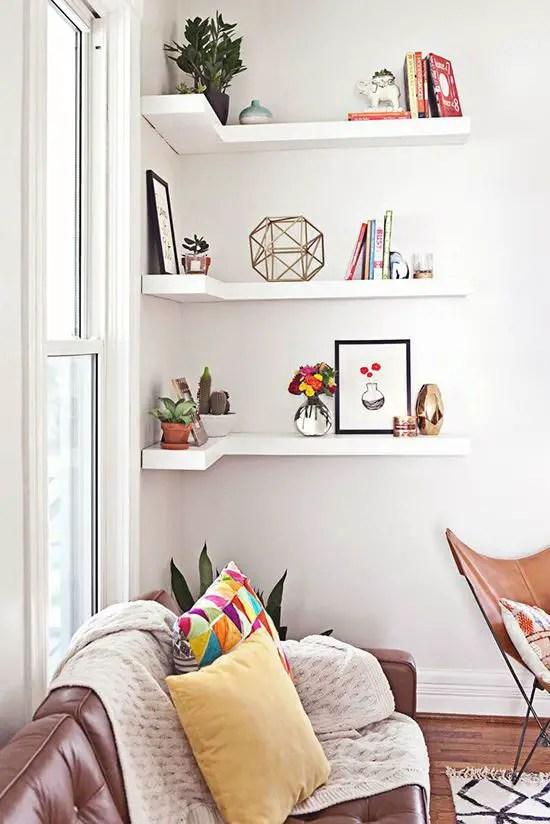 shelves   designlovefest: