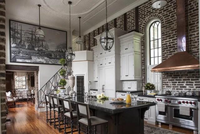 amazing kitchens