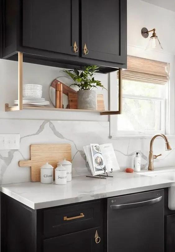 baby proof kitchen