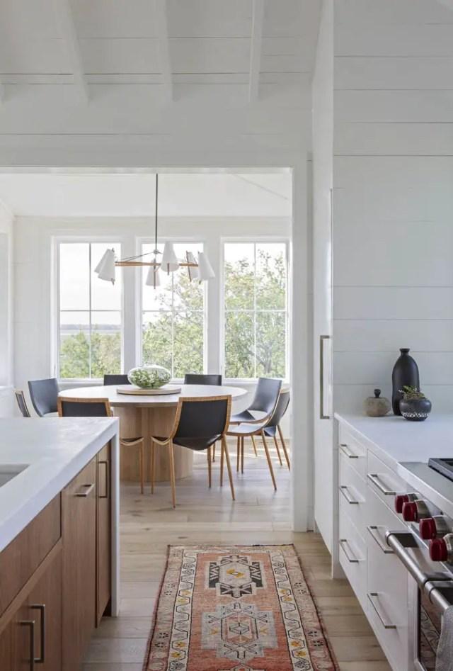 Jenny Keenan kitchen