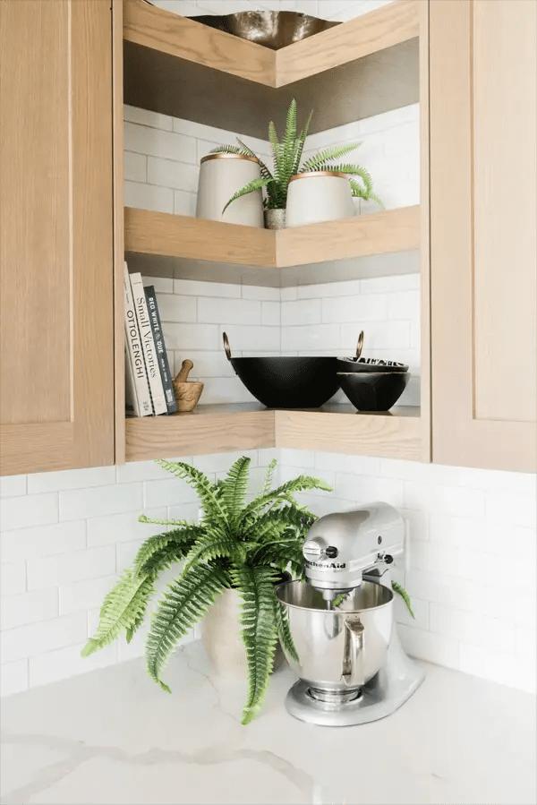 Andrea West Design kitchen