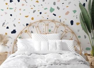bedroom wall decals