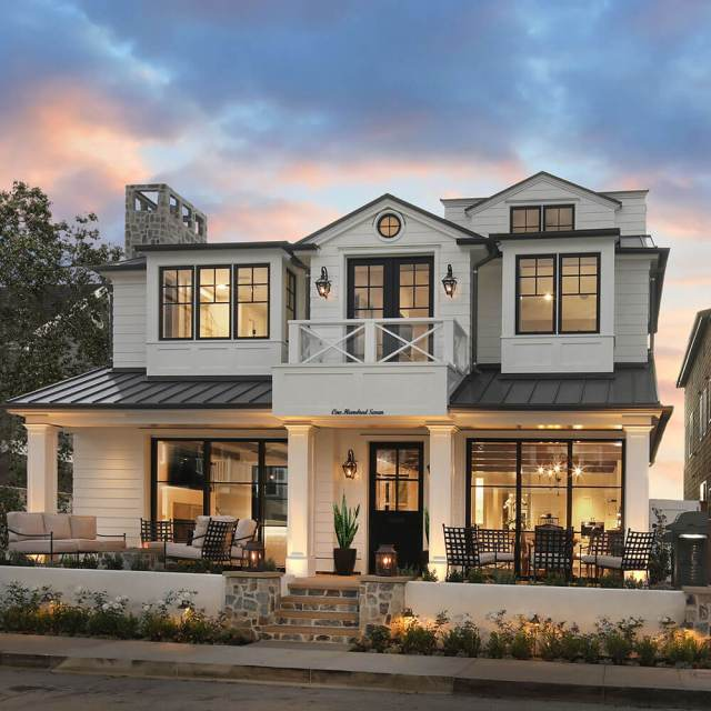 Patterson Custom Homes Traditional
