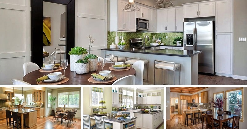 Living Dining Room Combo Layout Novocom Top