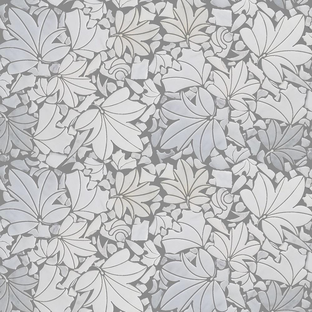 artistic mosaic tile 985