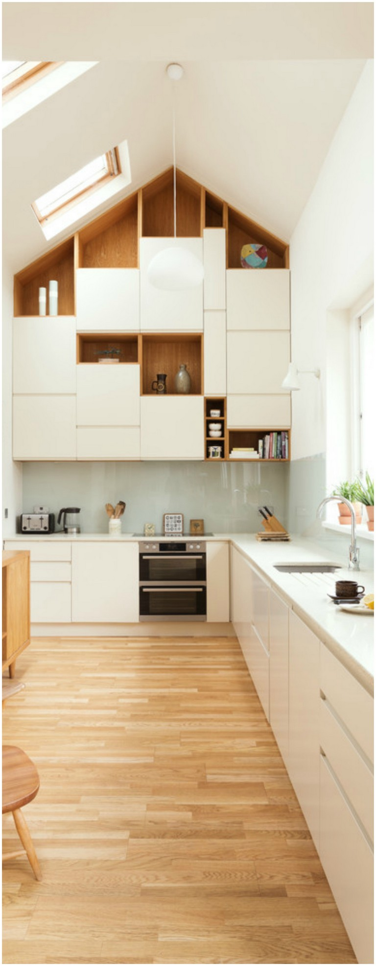 19 Best Contemporary Kitchen Cabinets Design Styles Page 2 Of 20