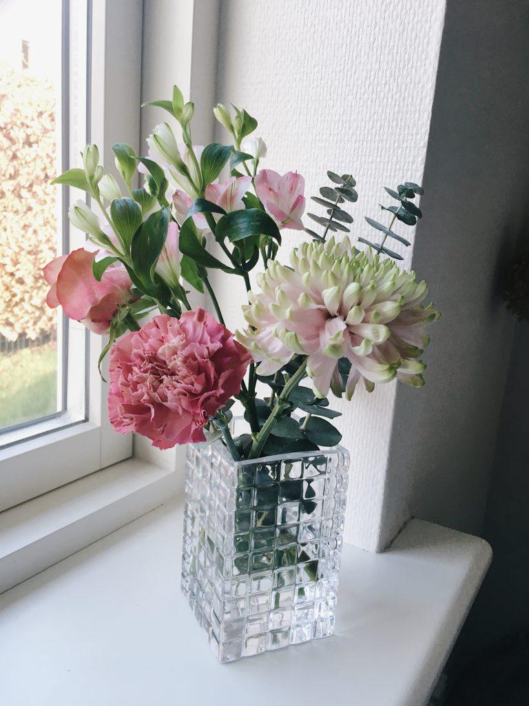 blomster til at holde længere