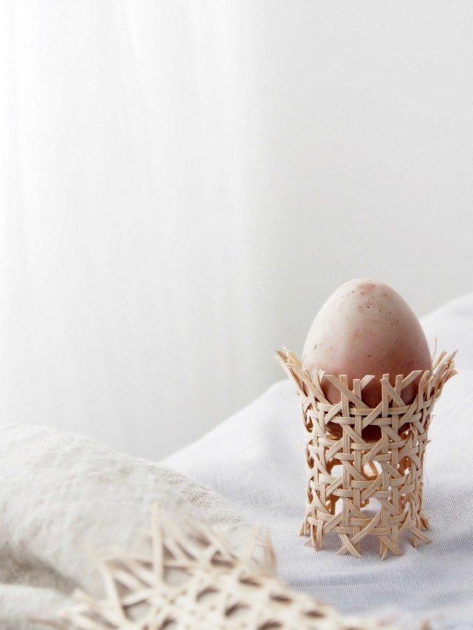 Æggebæger påske