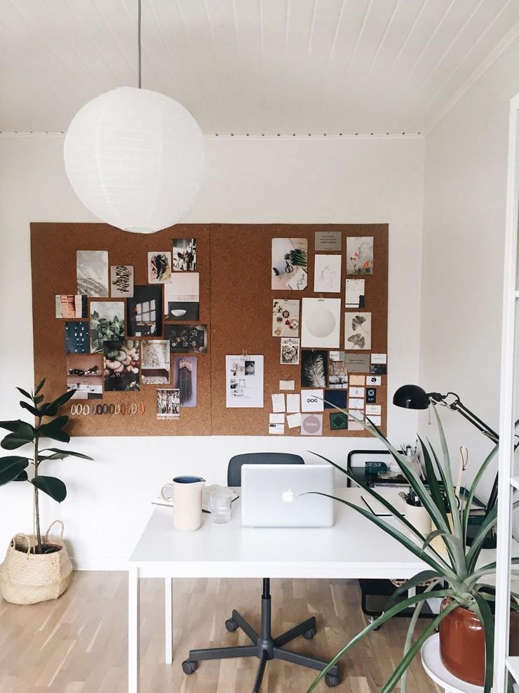 Hvordan man indretter et inspirerende kontormiljø