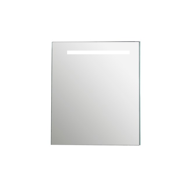 eviva lazy 24 inch all mirror wall mount/recessed medicine cabinet