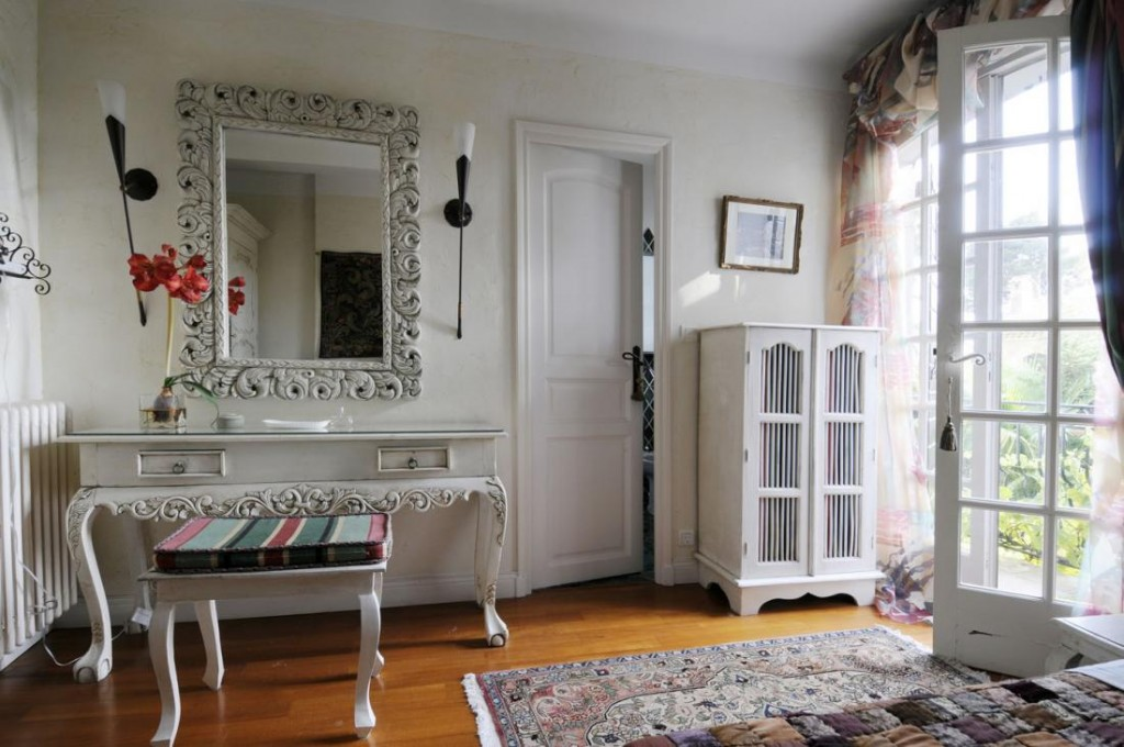How To Incorporate French Rustic Decor Into Your Interior
