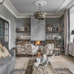 Warm Rustic Living Room Ideas You Have To See Now Decortrendy
