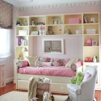 +30 Cute Bedroom Ideas For Small Rooms Girly 12