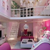+31 Lies You've Been Told About Dream House Rooms Bedrooms Kids Little Girls