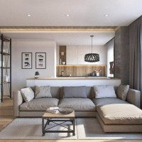28+ The End Of Ravishing Open Plan Ideas For Your Living Room 43