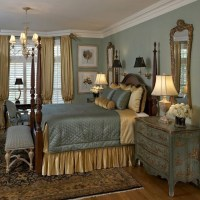 35 Getting The Best English Country Bedroom Ideas 2