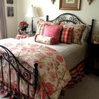 35 Getting The Best English Country Bedroom Ideas 32