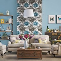 42+ The New Fuss About Modern Vintage Living Room