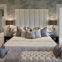+37 Read This Report On Grey Bedroom Ideas From The Super Glam To The Ultra Modern 3