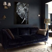 +38 How To Decorate A Living Room With A Black Leather Sofa Exposed By An Old Pro 33